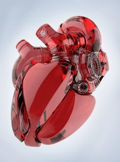 Heart by Aleksandr Kuskov red glass heart, easily broken, careful whom you give it to. Vw R32, Volkswagen, Art Texture, Vw Vintage, Anatomical Heart, Ex Machina, Objet D'art, Heart Art, Aphrodite