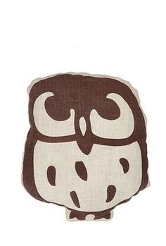 owl pillow #17college