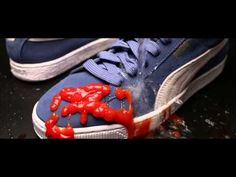 CREP PROTECT - SNEAKER CLEANER / PROTECTOR - YouTube Shoe Cleaner, Clean Shoes, Footwear, Sneakers, Youtube, Tennis, Slippers, Shoe, Sneaker