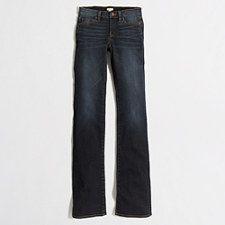 J.Crew Factory - Bootcut Jeans