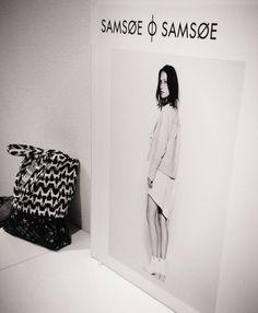 Samsoe | Samsoe