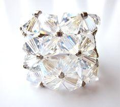 crystal bling   by teru amaro