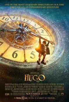 BEST VISUAL EFFECTS: Hugo