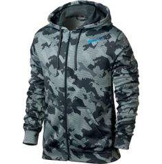 Nike Men's KO Energy Full Zip Training Hoodie - Dick's Sporting Goods