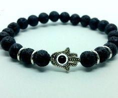 Női ásvány karkötők - Mata Beads Perler, Beaded Bracelets, Diy, Jewelry, Fashion, Moda, Bricolage, Bijoux