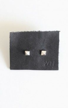 leather packaging by anaise
