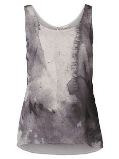 MYA EX TANK 1, GREY, main
