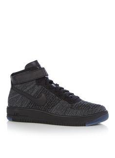909404f5d36c Nike Air Force 1 Flyknit sneaker • de Bijenkorf. Luchtmacht 1Nike  Luchtmacht · GypsyMens wear