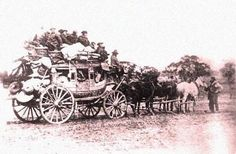 Snow on the Murray River On this day …….. 26th of July 1882 This day in 1882 saw Yarrawonga covered with snow. When Mr Gourlay brought his Cobb and Co coach into town from Benalla, he had to runa gauntlet of snowballs, pelted by the young of the town. The snowfall, by the time it had finished, covered much of […]