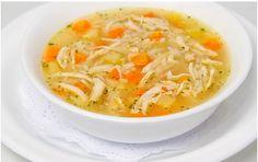 Soup Recipes Diet 34 Ideas For 2019 Healthy Soup Recipes, Vegetable Recipes, Vegetarian Recipes, Cooking Recipes, Diet Recipes, Portuguese Soup, Portuguese Recipes, Comfort Foods, Detox Soup