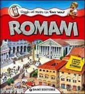 Gli antichi ROMANI - Le Nuove Mamme Roma
