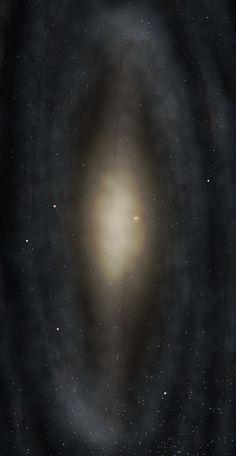 * Глубокий космос... spaceengine.org #space engine #planetarium #orrery #deep space