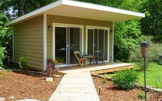 Hummingbird Tiny Spaces| tiny house| small house|