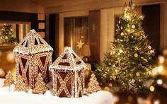 karácsony karácsonyfa karácsonyi dekoráció