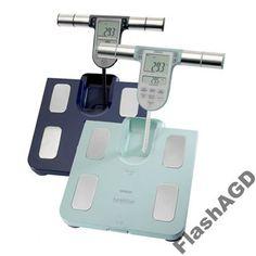 WAGA ŁAZIENKOWA OMRON BF511 BF-511 POMIAR BMI