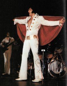 ElvisMatters - uit eerbied en respect voor the King. Houston.