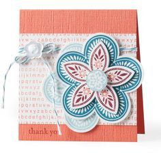 Stampin' Up! demonstrator site and online sto