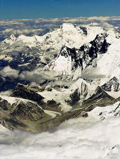 Himalayas Tibet ★