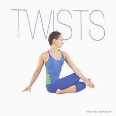 Learn more twists at YOGAJOURNAL.COM