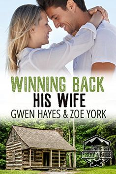 See review on Thoughts on Your Words.   Winning Back His Wife (Camp Firefly Falls Book 1) by Gwen...