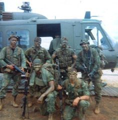 Team 42 from C Company (Ranger) 75th Infantry (Abn) First Field Force Vietnam, 1970, which was an authorized 230 man ABN LRP Company Co E (LRP) 20th Inf (A) when it was formed in Sep 1967 to replace SF B-50 Project Omega in the IICTZ as a Corp Level unit.