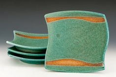"Jeff Oestreich He is co-teaching a workshop with Pat Burns, ""Contemporary Dinnerware"" You will make a whole set of table wear and at the end of the workshop enjoy a meal served on handmade ceramic dishes. www.cullowheemountainarts.org"