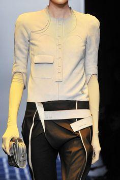 Fashion in Details  -- BALENCIAGA Ready to Wear – Spring 2009