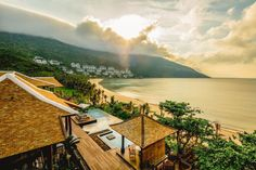 "Delivering its promise, ""Where Myth Meets Luxury"", InterContinental Danang Sun Peninsula Resort has yet again proven that it is the world's best."