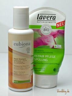 KAPUTTE HAARE RETTEN: beste natürliche Shampoos, Haarkuren und Conditioner für brüchige, schwache Haare :)