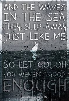 ~Let Go (Hollywood Undead)