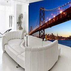 Decovira Duvar Posterleri Deco_76265521 Golden Gate Bridge, Couch, Poster, Furniture, Twitter, Home Decor, Settee, Decoration Home, Sofa