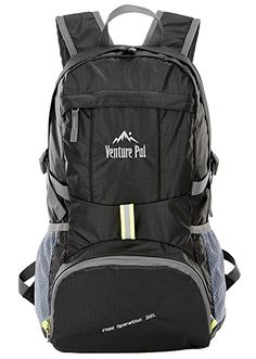 Sports & Entertainment Realistic Lightweight Foldable Backpack Travel Day Bag Water Resistant Hiking Daypack For Adults Kids Outdoor Sports Camping Cycling