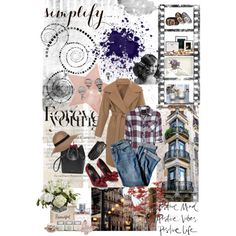 In the city... SylviasCloset by Sylvia