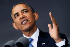 Obama Defends Controversial Policy of Not Invading Countries for No Reason : The New Yorker