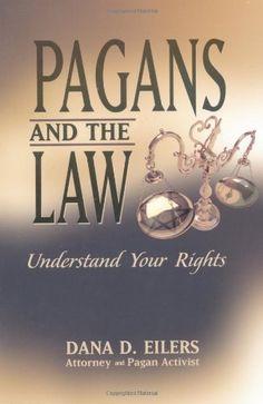 Pagans and the Law Brand: Career Press https://www.amazon.com/dp/1564146715/ref=cm_sw_r_pi_awdb_x_GswdzbM886WSQ
