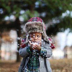 Christmas photo ideas
