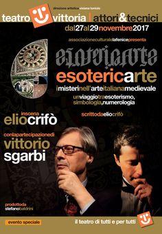 Platea Medievale: Esotericarte. I misteri nell'arte italiana medieva...