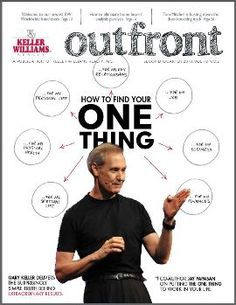 Keller Williams Outfront Magazine Online Edition for 2nd Quarter 2013