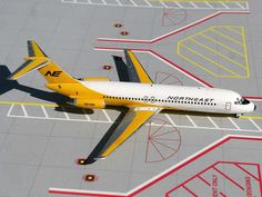 GEMINI JETS 200 1/200 NORTHEAST DC-9-30! MINT! G2NEA126