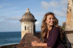 Old World European Charm Meets Cosmopolitan Caribbean in Puerto Rico