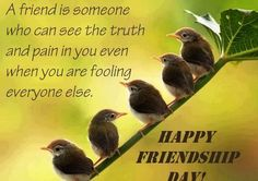 Friendship Day Funny Wallpapers