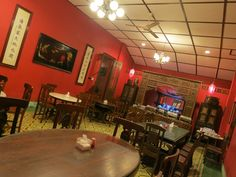 BABA ROOM (VIP ROOM/ MEETING ROOM/ BUSINESS CENTER)