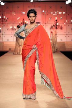 AshimaLeena....idk about the blouse