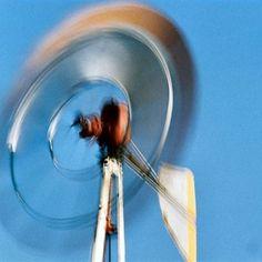 Build a Homemade Windmill for Alternative Energy