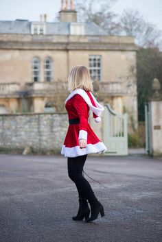 mean girls christmas costumes Christmas Clothes; Diy Outfits, Cute Outfits, Fashion Outfits, Baby Christmas Costumes, Christmas Clothes, Christmas Outfits, Santa Outfit For Women, Santa Dress, Christmas Lingerie