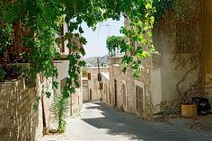 Kypros - finnmatkat.fi #Finnmatkat Sidewalk, Walkways, Pavement