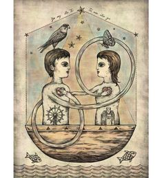 Illustration by Fito Espinosa
