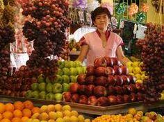 La Plaza de Mercado Central, en Bucamaranga, es reconocida por sus alimentos frescos y de la mejor calidad. En su interior tiene restaurantes que se destacan por la comida típica de la región Santandereana
