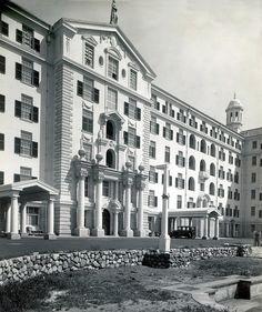 Groote Schuur Hospital | Flickr - Photo Sharing!