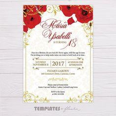 56 Best Debut Invitation Images Birthday Invitations Invitation
